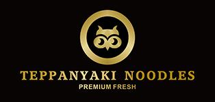 Teppanyaki Noodles